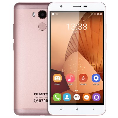 Oukitel U15 Pro Android 6.0 5.5 inch 4G Phablet