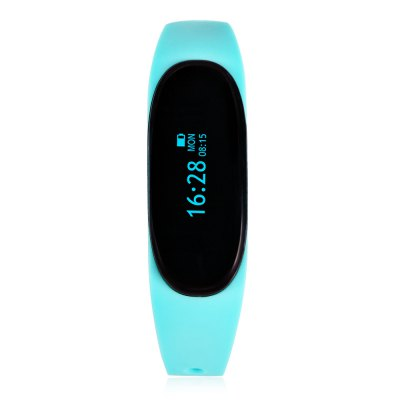 T02 Bluetooth 4.0 Pulsera Inteligente