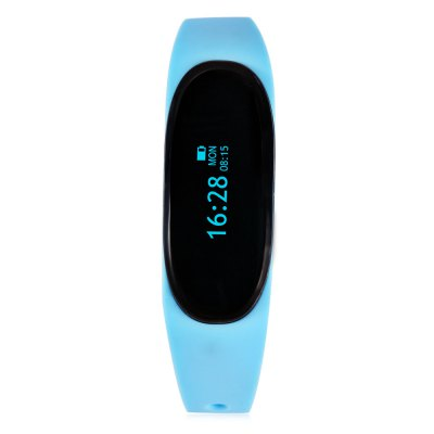 Alfawise T02 Bluetooth 4.0 Smart Mobile Watch