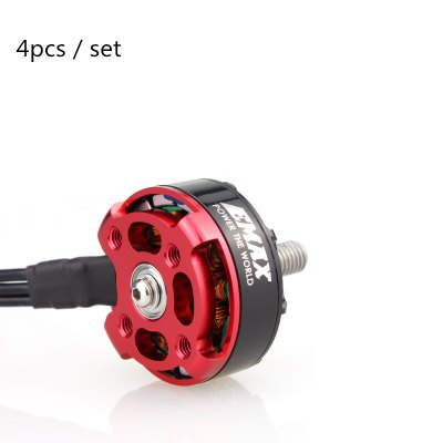 EMAX RS2205 - S 2600KV Brushless Motor - 4pcs
