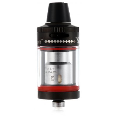 Original Smkon Topper II Clearomizer with 0.5 ohm for E Cigarette