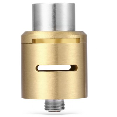 Coppervape Lt RDA