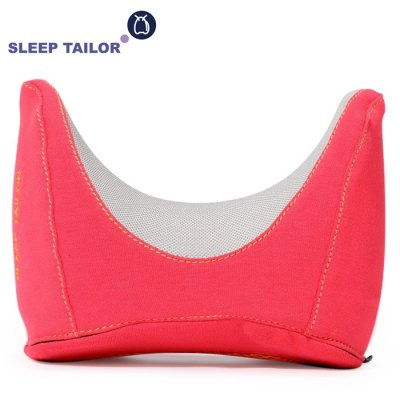 SLEEP TAILOR Portable Soft Neck Pillow Cushion