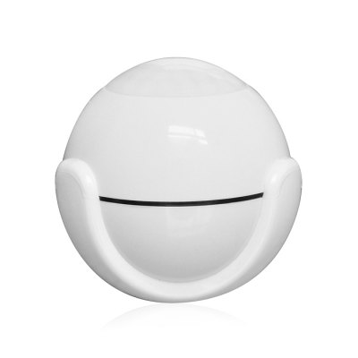 GC00AM NAS - PD01Z Z-Wave PIR Motion SensorDoorbell<br>GC00AM NAS - PD01Z Z-Wave PIR Motion Sensor<br><br>For: Adults, Men, Teenagers<br>Material: Others<br>Occasion: Living Room, Bedroom, Dining Room, Home, Office<br>Package Contents: 1 x Motion Sensor<br>Package size (L x W x H): 14.00 x 8.00 x 5.80 cm / 5.51 x 3.15 x 2.28 inches<br>Package weight: 0.3700 kg<br>Product size (L x W x H): 4.50 x 4.50 x 4.80 cm / 1.77 x 1.77 x 1.89 inches<br>Product weight: 0.0700 kg<br>Type: Practical