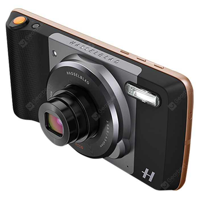 Original Motorola Photography Camera Pack for Moto Z / Z Play
