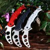 best Dull Blade Folding Claw Knife