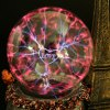 High-tech Inductive Touch Magic Ball Christmas Toy deal
