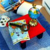Miniature House Shape Art DIY Handicraft Toy deal