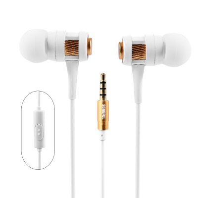 SONGFUL F2 In-ear Earphones