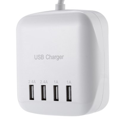 ASLING YC - CDA21 USB Power Adapter Wall Charger Dock