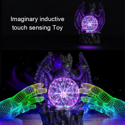 Inductive Touch Magic Ball High-tech Christmas Present