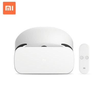 Original Xiaomi VR  3D Glasses with Remote Controller