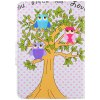 cheap SZKINSTON  Lovely Owl Style Protective Case for 7 inch Tablet PC