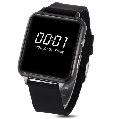 M88 1.54 inch Smartwatch Phone