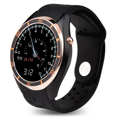 IQI I3 Android 5.1 1.39 inch 3G Smartwatch