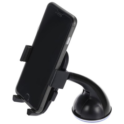 Kelima Car Phone Stand Sucker Absorption BracketStands &amp; Holders<br>Kelima Car Phone Stand Sucker Absorption Bracket<br><br>Brand: KELIMA<br>Type: Car Stand,Sucker Stand<br>Material: PC<br>Features: Adjustable Stand,Flexible,Rotatable<br>Color: Black,Red<br>Product weight: 0.120 kg<br>Package weight: 0.186 kg<br>Product size (L x W x H): 14.40 x 10.40 x 13.60 cm / 5.67 x 4.09 x 5.35 inches<br>Package size (L x W x H): 12.50 x 8.90 x 15.40 cm / 4.92 x 3.5 x 6.06 inches<br>Package Contents: 1 x Stand, 1 x Adapter, 1 x Clamp Holder