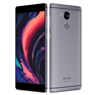 Vernee Apollo Android 6.0 5.5 inch 4G Phablet