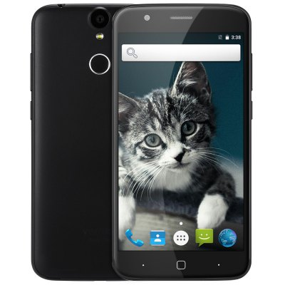 Vernee Thor 5.0 inch Android 6.0 4G Smartphone