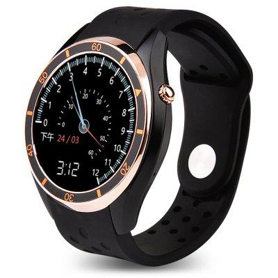 IQI I3 Android 5.1 1.39 pollici 3G Smartwatch