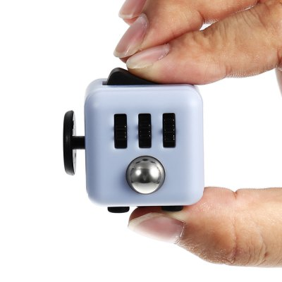 Stress Reliever Magic Fidget Cube for Worker