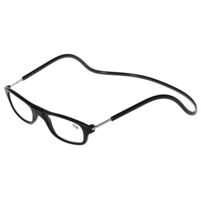 Old People Presbyopic Glasses with 2.5 Diopter Lens / Magnet