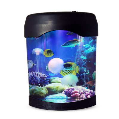 Jellyfish Box Party Bar Toy