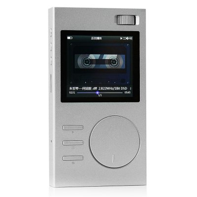 XUELIN IHIFI990 HiFi Lossless Music MP3 Player