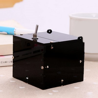 Mini ABS Box Electronic Machine Surprise Toy
