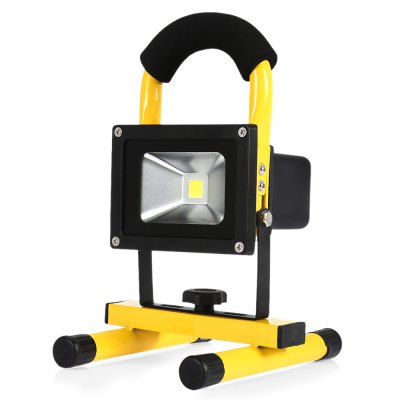 10W Waterproof LED Flood Light