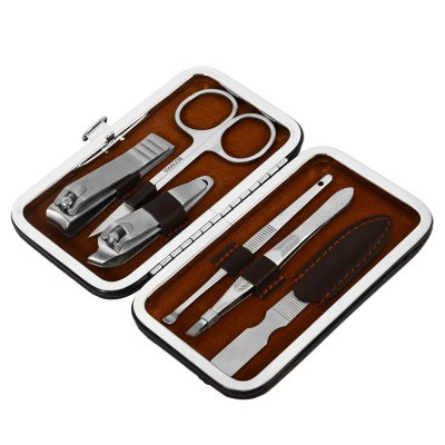 ES - 600 6 in 1 Manicure Set Pedicure Tool for Hand