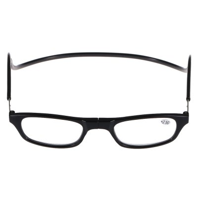 Old People Presbyopic Glasses with 2.5 Diopter Lens / MagnetOther Eyewear<br>Old People Presbyopic Glasses with 2.5 Diopter Lens / Magnet<br><br>Lens height: 3.3cm<br>Lens width: 5.5cm<br>Material: Resin<br>Nose bridge width: 1.8cm<br>Package Content: 1 x Presbyopic Glasses, 1 x Cleaning Cloth<br>Package size: 18.00 x 23.00 x 4.00 cm / 7.09 x 9.06 x 1.57 inches<br>Package weight: 0.099 kg<br>Product size: 16.00 x 19.50 x 3.30 cm / 6.3 x 7.68 x 1.3 inches<br>Product weight: 0.023 kg<br>Suitable for: Old People<br>Type: Presbyopic Glasses<br>Whole Width: 16cm
