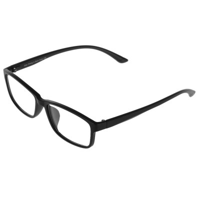 Unisex Radiation-proof Computer Glasses with HD Resin Lens