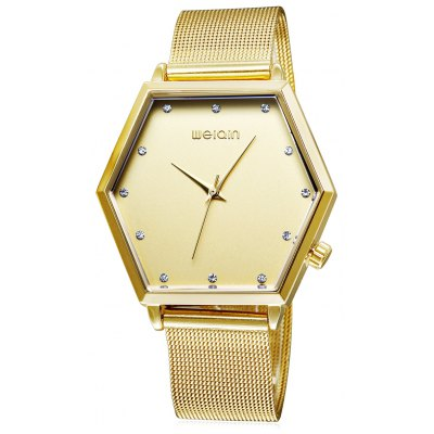 WeiQin 1185 Fashion Lady Quartz Watch