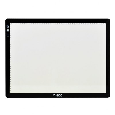 PNBOO PA4 18 inch Tracing Light Box