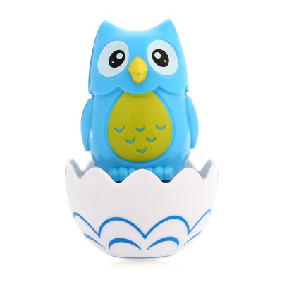 Roly-poly Baby Toddle Cartoon Animal Tumbler