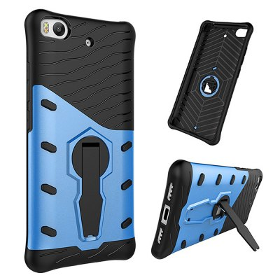 TPU Protective Phone Back Cover Case for Xiaomi 5S