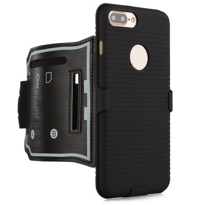 Stylish Sports Arm Band Phone Case Strap for iPhone 7 Plus