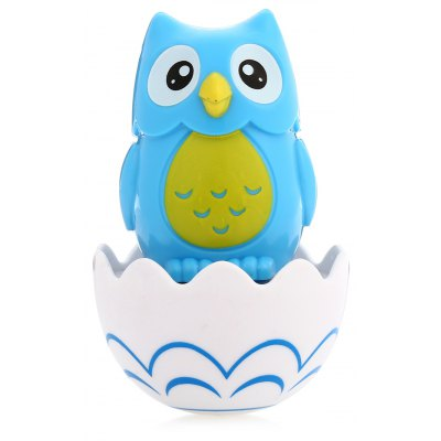 Roly-poly Toddle Baby Cartoon Tumbler Educational Toy