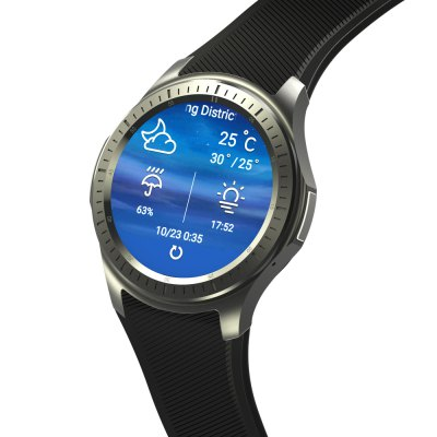 DOMINO DM368 3G SmartwatchSmart Watch Phone<br>DOMINO DM368 3G Smartwatch<br><br>Brand: DOMINO<br>Type: Watch Phone<br>OS: Android 5.1<br>CPU: MTK6580<br>Cores: 1.3GHz,Quad Core<br>RAM: 512MB<br>ROM: 8GB<br>External Memory: Not Supported<br>Wireless Connectivity: 3G,Bluetooth 4.0,GPS,GSM<br>Network type: GSM+WCDMA<br>Frequency: GSM 850/900/1800/1900MHz WCDMA 850/2100MHz<br>Support 3G : Yes<br>Bluetooth version: V4.0<br>Screen type: Capacitive<br>Screen size: 1.39 inch<br>Camera type: No camera<br>SIM Card Slot: Single SIM<br>Speaker: Supported<br>Picture format: BMP,JPEG,PNG<br>Music format: MP3<br>Video format: MP4<br>Languages: Simplified / Traditional Chinese, English, French, German, Spanish, Portuguese, Italian, Russian, Polish, Turkish, Korean, Hebrew, Indonesian, Vietnamese, Arabic, Persian, Thai, Burmese, Hindi<br>Additional Features: 2G,3G,Alarm,Bluetooth,MP3,Notification,People<br>Functions: Heart rate measurement,Pedometer<br>Cell Phone: 1<br>Screen Protector: 1<br>Battery: 400mAh Built-in<br>USB Cable: 1<br>English Manual : 1<br>Product size: 5.00 x 5.00 x 1.80 cm / 1.97 x 1.97 x 0.71 inches<br>Package size: 12.00 x 10.50 x 8.90 cm / 4.72 x 4.13 x 3.5 inches<br>Product weight: 0.067 kg<br>Package weight: 0.258 kg