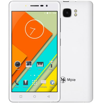 Mpie MG16 Android 6.0 5.0 inch 3G Smartphone