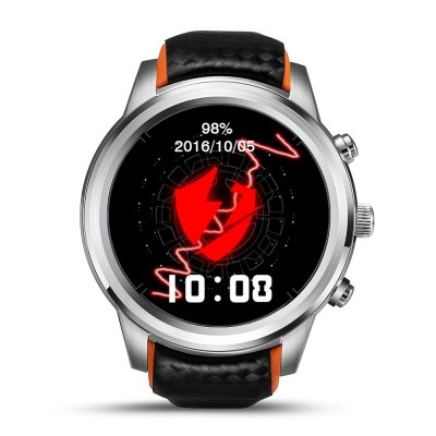 LEMFO LEM5 3G Smartwatch PhoneSmart Watch Phone<br>LEMFO LEM5 3G Smartwatch Phone<br><br>Additional Features: People, Notification, MP4, Sound Recorder, MP3, 2G, Bluetooth, Alarm, 3G<br>Battery: 450mAh Built-in<br>Bluetooth Version: V4.0<br>Brand: LEMFO<br>Camera type: No camera<br>Cell Phone: 1<br>Charging Dock: 1<br>Cores: Quad Core, 1.3GHz<br>CPU: MTK6580<br>English Manual : 1<br>External Memory: Not Supported<br>Frequency: GSM 850/900/1800/1900MHz WCDMA 850/1900/2100MHz<br>Functions: Heart rate measurement, Pedometer<br>Languages: Traditional/Simplified Chinese, Indonesian, Malay, Czech, Danish, German, English, Spanish, French, Croatian, Italian,Dutch, Norwegian, Polish, Portuguese, Romanian, Slovenian, Finnish, Swedish, Turki<br>Music format: WAV, MP3, AAC<br>Network type: GSM+WCDMA<br>OS: Android 5.1<br>Package size: 14.00 x 10.00 x 8.00 cm / 5.51 x 3.94 x 3.15 inches<br>Package weight: 0.276 kg<br>Picture format: JPEG, BMP, PNG<br>Product size: 6.20 x 5.30 x 1.90 cm / 2.44 x 2.09 x 0.75 inches<br>Product weight: 0.089 kg<br>RAM: 1GB<br>ROM: 8GB<br>Screen size: 1.39 inch<br>Screen type: Capacitive, IPS<br>SIM Card Slot: Single SIM<br>Speaker: Supported<br>Type: Watch Phone<br>USB Cable: 1<br>Video format: MP4, AVI, 3GP<br>Wireless Connectivity: Bluetooth 4.0, GSM, 3G