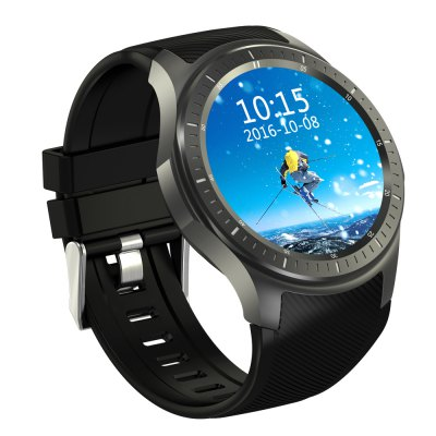 DOMINO DM368 3G SmartwatchSmart Watch Phone<br>DOMINO DM368 3G Smartwatch<br><br>Additional Features: People, Notification, MP3, 2G, Bluetooth, Alarm, 3G<br>Battery: 400mAh Built-in<br>Bluetooth Version: V4.0<br>Brand: DOMINO<br>Camera type: No camera<br>Cell Phone: 1<br>Cores: Quad Core, 1.3GHz<br>CPU: MTK6580<br>English Manual : 1<br>External Memory: Not Supported<br>Frequency: GSM 850/900/1800/1900MHz WCDMA 850/2100MHz<br>Functions: Pedometer, Heart rate measurement<br>Languages: Simplified / Traditional Chinese, English, French, German, Spanish, Portuguese, Italian, Russian, Polish, Turkish, Korean, Hebrew, Indonesian, Vietnamese, Arabic, Persian, Thai, Burmese, Hindi<br>Music format: MP3<br>Network type: GSM+WCDMA<br>OS: Android 5.1<br>Package size: 12.00 x 10.50 x 8.90 cm / 4.72 x 4.13 x 3.5 inches<br>Package weight: 0.2580 kg<br>Picture format: PNG, JPEG, BMP<br>Product size: 5.00 x 5.00 x 1.80 cm / 1.97 x 1.97 x 0.71 inches<br>Product weight: 0.0670 kg<br>RAM: 512MB<br>ROM: 8GB<br>Screen Protector: 1<br>Screen size: 1.39 inch<br>Screen type: Corning Gorilla Glass 3<br>SIM Card Slot: Single SIM<br>Speaker: Supported<br>Support 3G : Yes<br>Type: Watch Phone<br>USB Cable: 1<br>Video format: MP4<br>Wireless Connectivity: 3G, Bluetooth 4.0, GSM, GPS