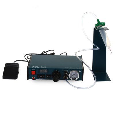 YCL983A 16 Mode Glue Dispenser with Automatic Control