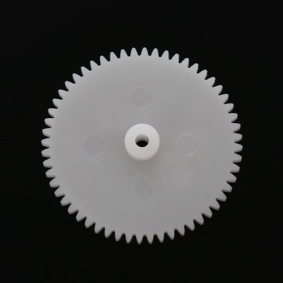 46PCS Plastic DIY Motor Gear