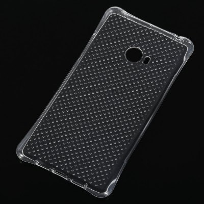 TPU Soft Protective Cover Case for Xiaomi Note 2Cases &amp; Leather<br>TPU Soft Protective Cover Case for Xiaomi Note 2<br><br>Compatible Model: Note 2<br>Features: Anti-knock, Back Cover<br>Mainly Compatible with: Xiaomi<br>Material: TPU<br>Package Contents: 1 x Phone Case<br>Package size (L x W x H): 21.50 x 14.00 x 2.00 cm / 8.46 x 5.51 x 0.79 inches<br>Package weight: 0.050 kg<br>Product Size(L x W x H): 16.30 x 8.30 x 0.70 cm / 6.42 x 3.27 x 0.28 inches<br>Product weight: 0.014 kg<br>Style: Solid Color, Transparent