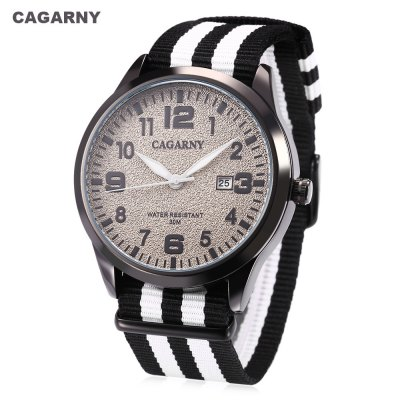 CAGARNY 6859 Unisex Quartz Watch