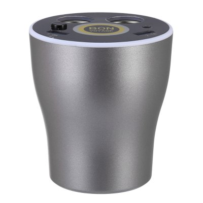 Cup Design Intelligent Car Charger