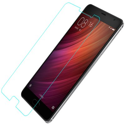 Luanke Tempered Glass Screen Film for Xiaomi Redmi ProScreen Protectors<br>Luanke Tempered Glass Screen Film for Xiaomi Redmi Pro<br><br>Brand: Luanke<br>Compatible Model: Redmi Pro<br>Features: Ultra thin, High-definition, High Transparency, High sensitivity, Anti-oil, Anti scratch, Anti fingerprint<br>Mainly Compatible with: Xiaomi<br>Material: Tempered Glass<br>Package Contents: 1 x Tempered Glass Film, 1 x Dust Remover, 1 x Wet Wipes, 1 x Dry Wipes<br>Package size (L x W x H): 20.50 x 13.50 x 2.00 cm / 8.07 x 5.31 x 0.79 inches<br>Package weight: 0.130 kg<br>Product weight: 0.010 kg<br>Surface Hardness: 9H<br>Thickness: 0.26mm<br>Type: Screen Protector