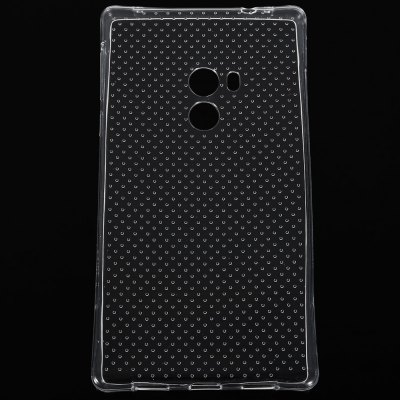 TPU Soft Protective Cover Case for Xiaomi Mi MIX