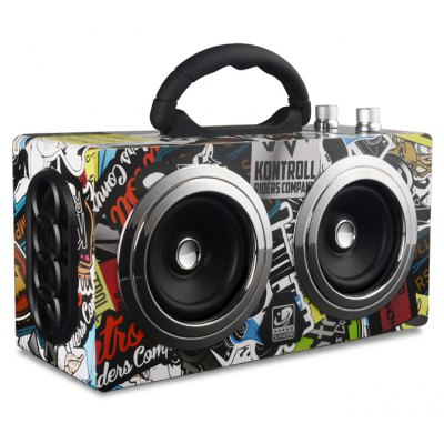 SLANG M8 Bluetooth Speaker Portable